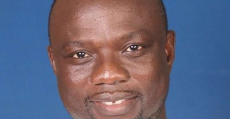 Abuakwa North MP, J. B. Danquah killed
