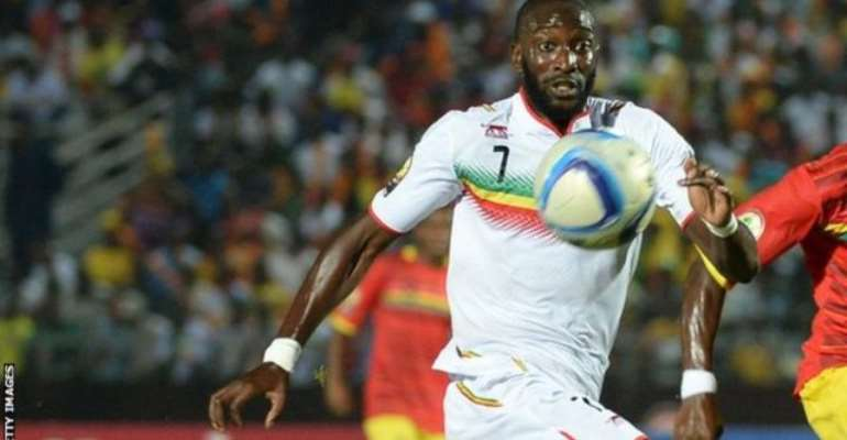 Afcon 2017: Equatorial Guinea go out after defeat to Mali
