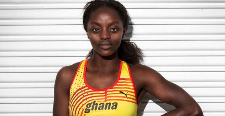Agyapong wins 60m race in 2015 world leading time