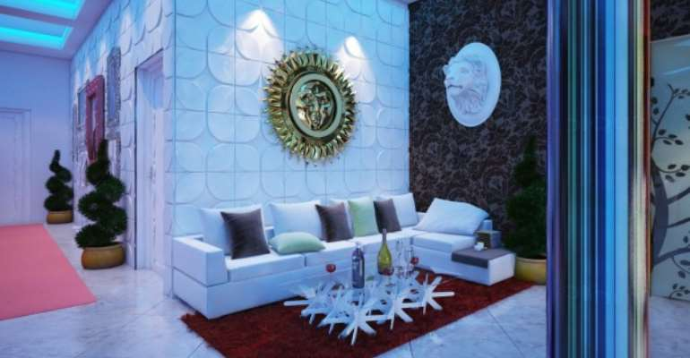 Nigerian comedian AY to launch a new luxurious and premium class club [Pictures]