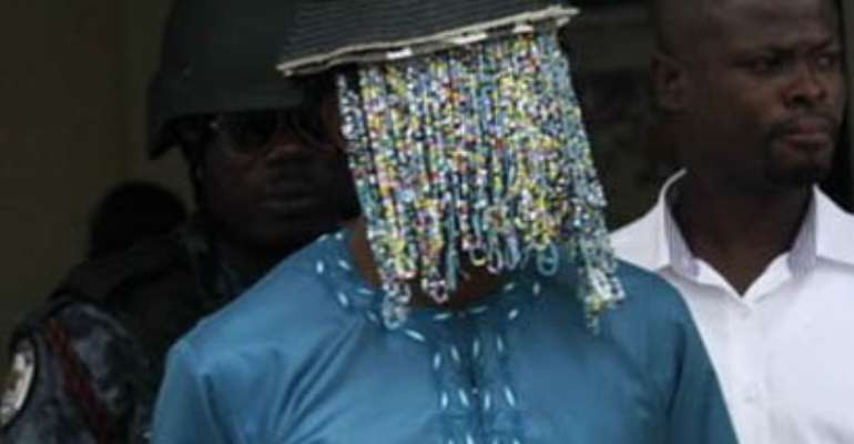 Anas Phobia Hits Town – State Institutions Conducting Thorough Search On Visitors