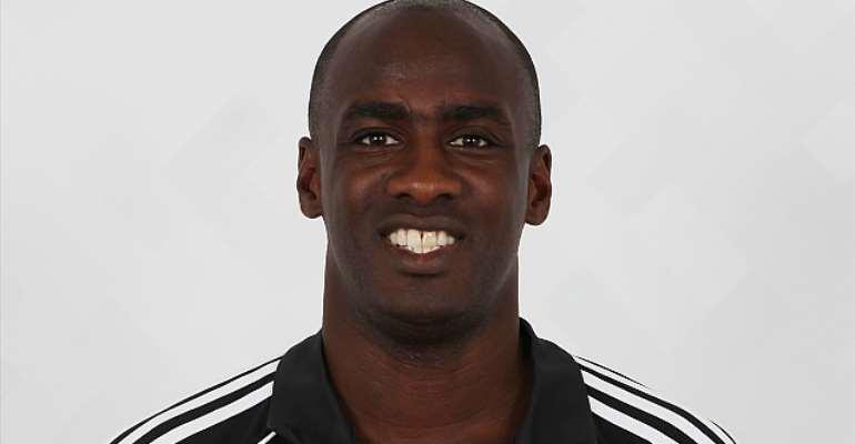 Ex-Ghana midfielder Otto Addo eyes Black Stars coaching job