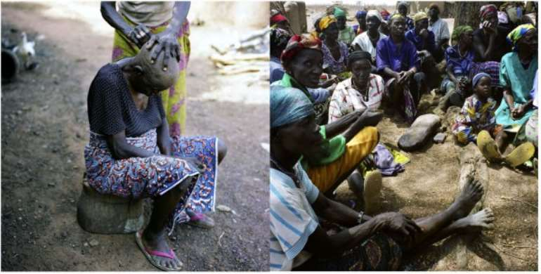 The State of Life in Ghanaian Alleged Witches Camps Under Covid -19 Pandemic