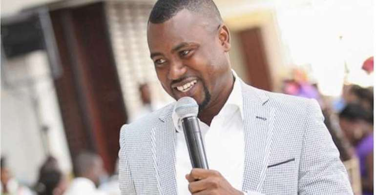 I opened the way for Kojo Oppong-Nkrumah, others - Abeiku Santana
