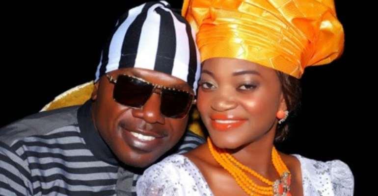 Zaaki Azzay Denies Marrying Ex-Wife's Cousin