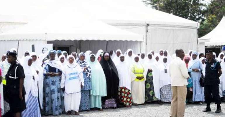 2013 Hajj to commence on September 17