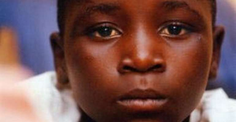 An HIV/AIDS orphan shares her true life story