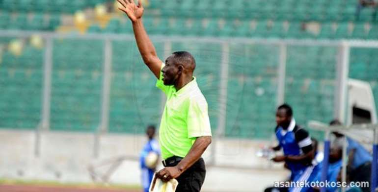 Deputy communications Director of Kotoko labels Duncan's actions as disgraceful