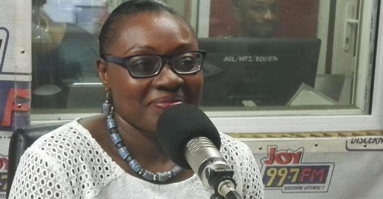 Mawuena Trebarh dazzles on Personality profile