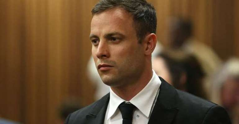 Trial unfolding: Timeline of events that led to Oscar Pistorius' sentencing
