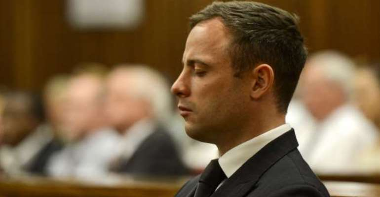 The appeal: Oscar Pistorius appeal hearing set for December 9