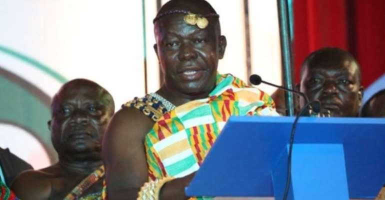 Otumfuo Calls For New Register