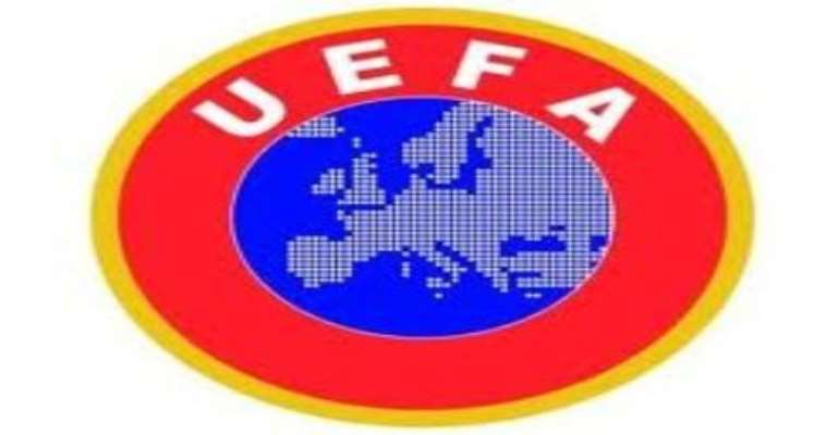 UEFA hit Croatia with new charges