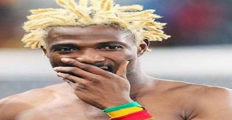 Ghana defender Isaac Vorsah shocked about reports of his World Cup absence