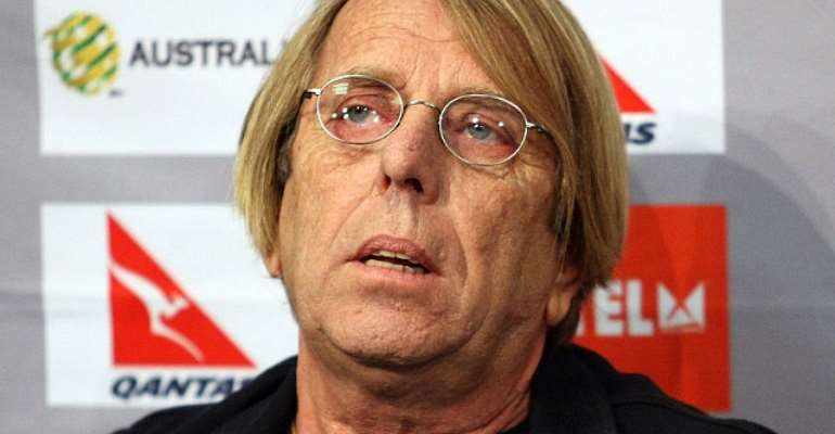 Claude Le Roy now in-charge of Congo.