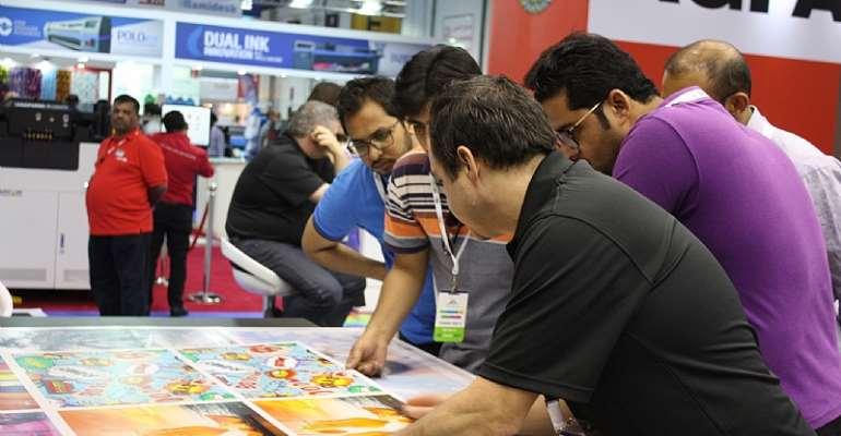 SGI Dubai 2016 Once Again Broke All Records