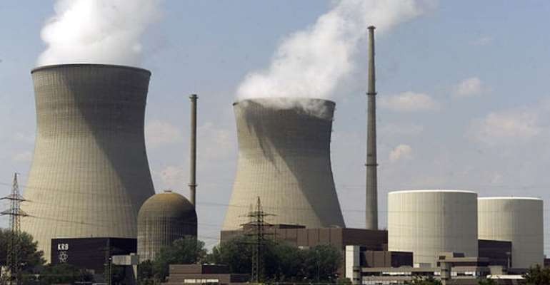 Why Ghana Should Swear An Oath Never To Go For Nuclear Energy And Goodbye Fossil Fuel For 100% Renewable Energy