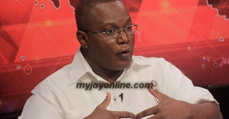 Nii Moi Thompson: Even Obama has problems implementing policies