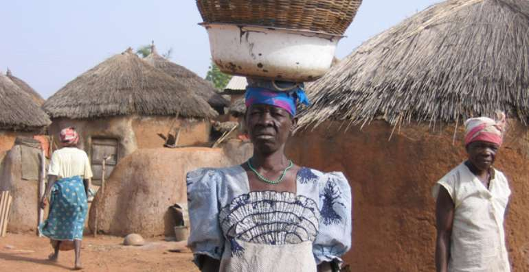Witches Camps in Northern Ghana-Reality or an Illusion?