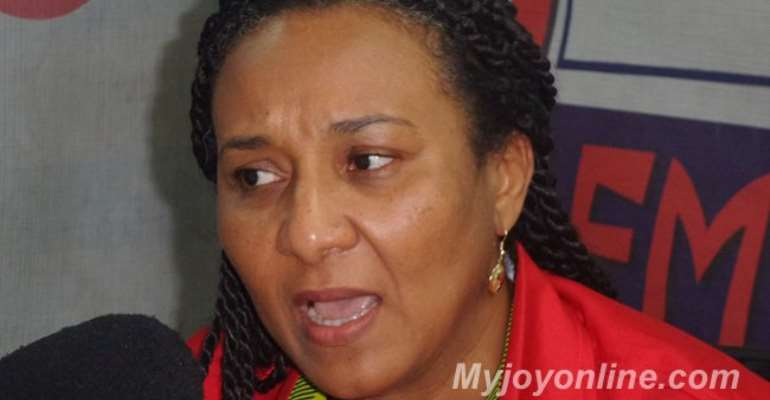 The economy should stabilize in a year's time - Mona Quartey