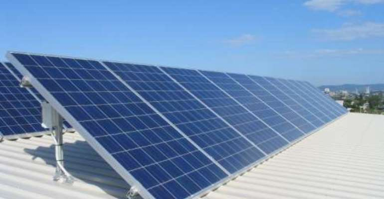 Strategic Power Solutions launches ultramodern solar panel plant