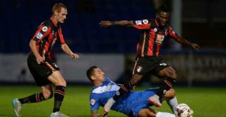 Chelsea transfer: Christian Atsu to complete move to the Spanish La Liga