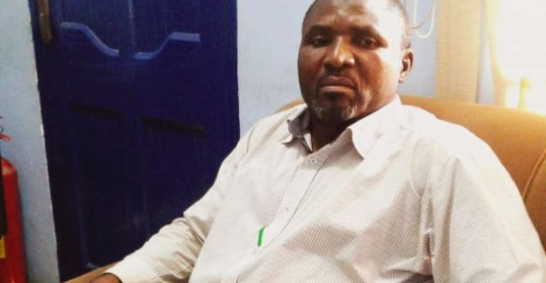 Fake doctor arrested for practising without certificate for 2 decades