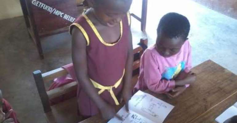 Stakeholders of WEI Literacy project call for extension