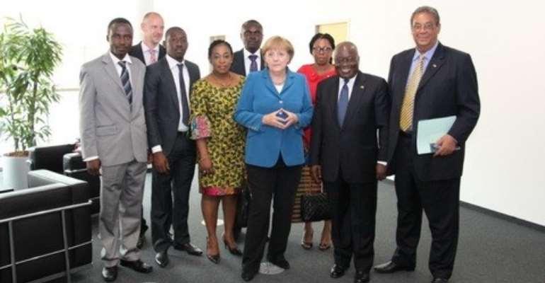 The NPP Is Doing Better Outside Ghana Than Within Ghana