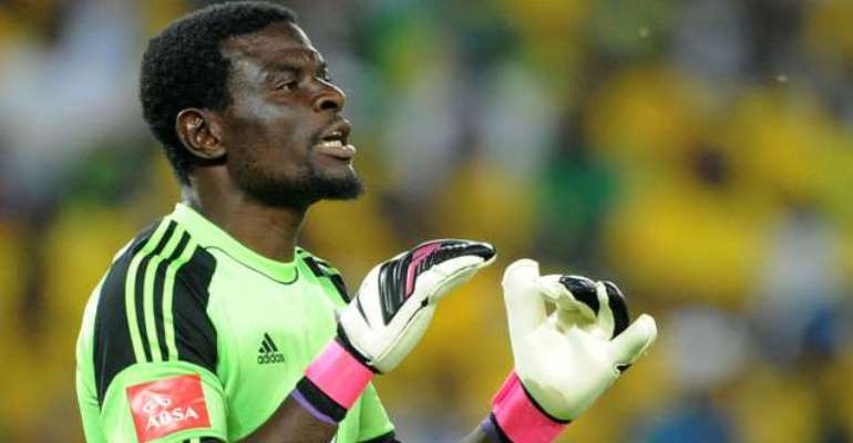 SA return? Fatau Dauda eyes Platinum Stars move