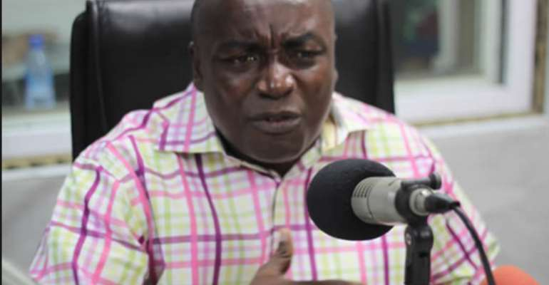 NPP-Canada Calls On Chairman Afoko And GS Agyepong To Step Aside