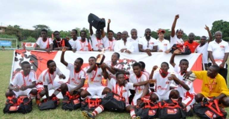 Airtel wins CIMG Brand Activation Program of the Year