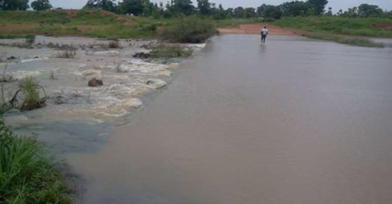 Ghana assesses capacity reduce effects of climate change