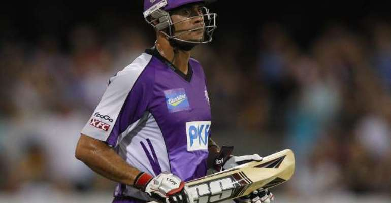Owais Shah named in court during cricket corruption trial