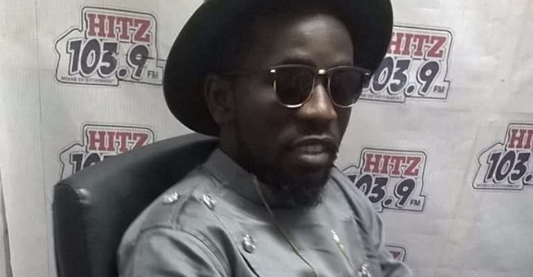 I am the most sought after highlife musician - Bisa K'dei
