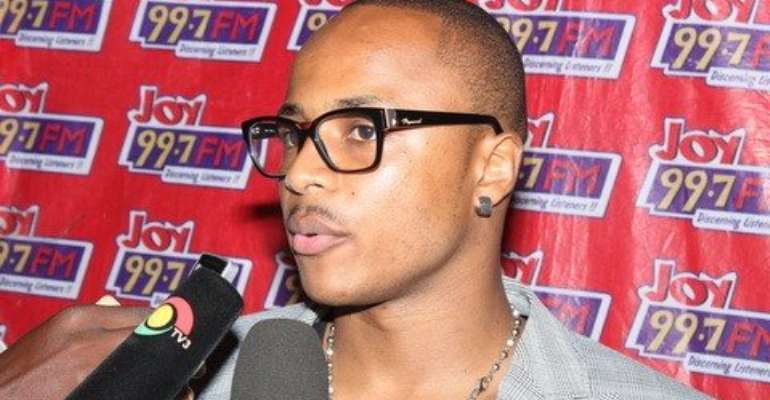 Dede Ayew: Why I joined Swansea