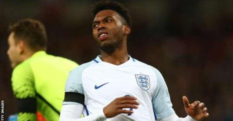 Sturridge misses England training