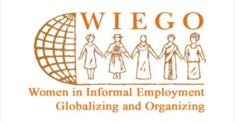 WIEGO to project women in the informal sector