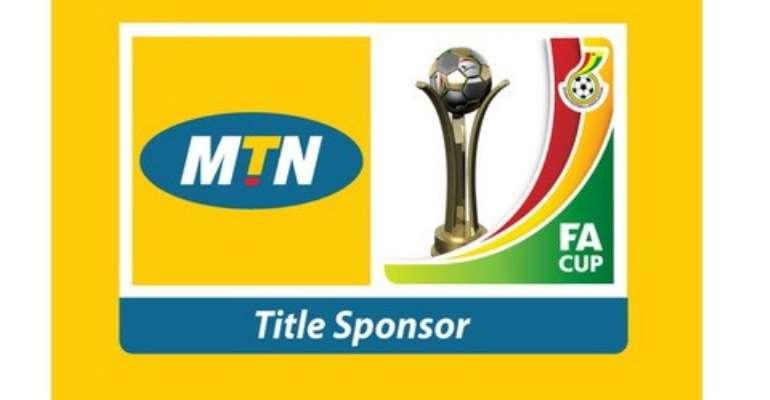 MTN,GFA extends MTN FA Cup agreement