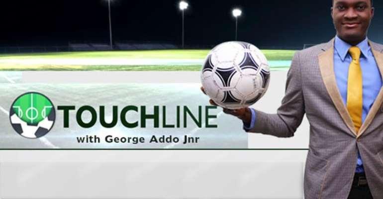 Touchline: Ghana league winner Emmanuel Alan Skido is back!