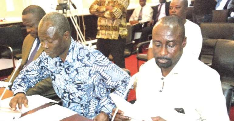3 Bodies flouted operational regulations — Audit report