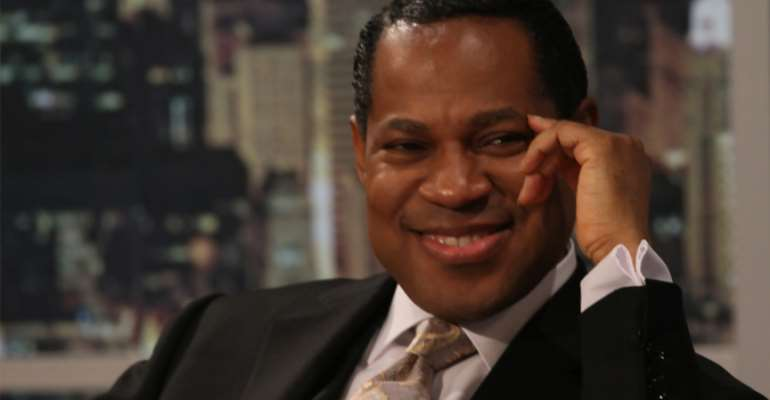 A Night With Pastor Chris - What Really Happened?