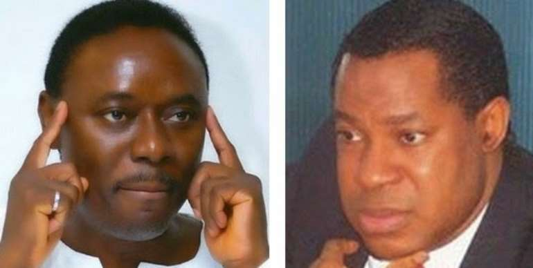 A Must Read:Men of God in Nigeria and Divorce