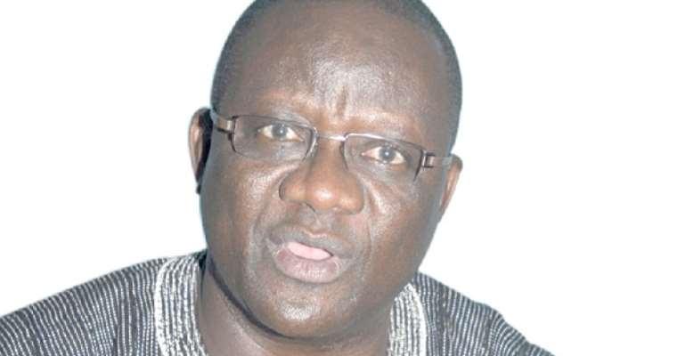 Paul Afoko Is His Own Worst Enemy