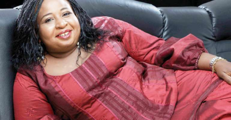 AMAA boss hails Jonathan's passion for entertainment