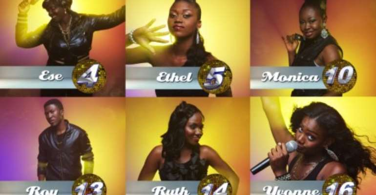 WHO WILL WIN PROJECT FAME SEASON 4?