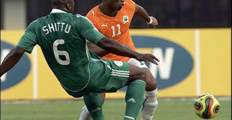 Drogba declares easy passage to next round