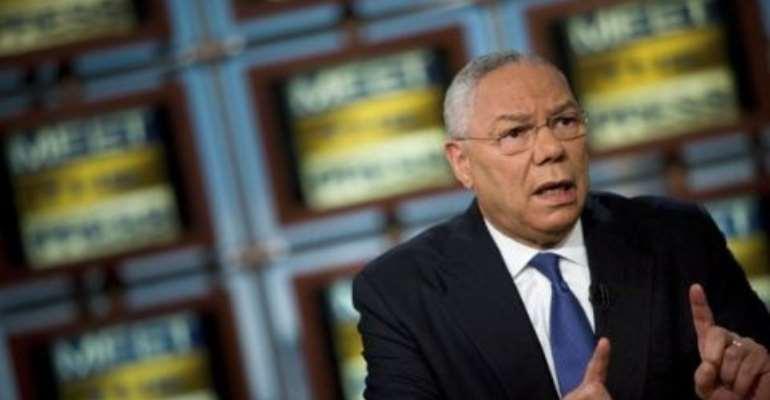Powell endorses Obama, says America still inspires