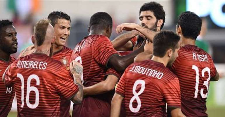 Paulo Bento hits out at Portugal's critics