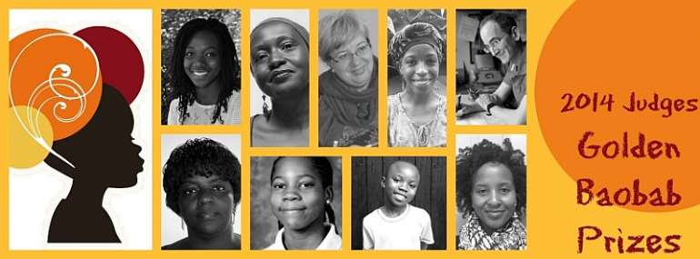 The Golden Baobab Prizes Announce 2014 Judges